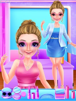 My Fashion Dress Dream - Top Dressup APK screenshot 1