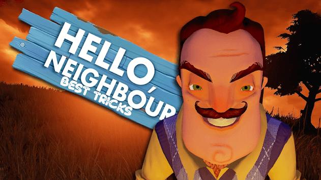 tips for hello neighbor : Tips 2019 APK screenshot 1