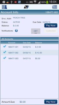 My HEMC APK screenshot 1