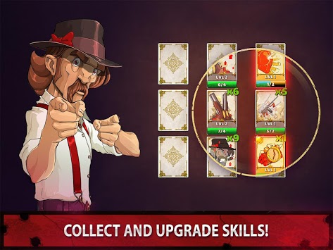 Mafioso: Gangster Paradise APK screenshot 1