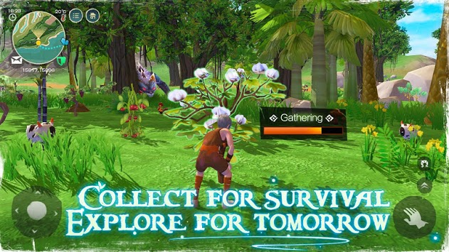 Utopia: Origin - Play in Your Way APK screenshot 1
