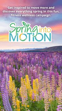 Spring Into Motion APK screenshot 1