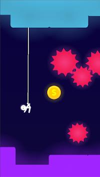 Flip Hero - Spider Hook APK screenshot 1