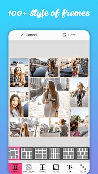Photo Collage APK screenshot 1