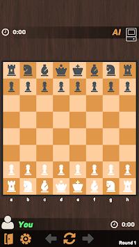 Hardest Chess - Offline Chess APK screenshot 1