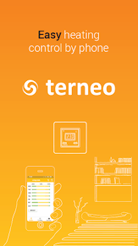terneo APK screenshot 1