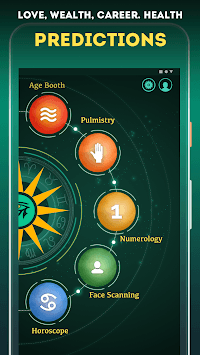 Horoscope - All in one APK screenshot 1