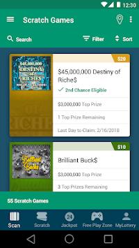 Colorado Lottery APK screenshot 1