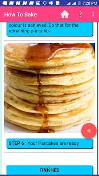How To Bake APK screenshot 1