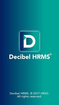 Decibel HRMS APK screenshot 1