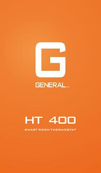HT400 APK screenshot 1