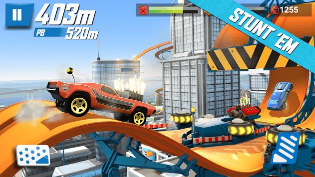 Hot Wheels: Race Off APK screenshot 1