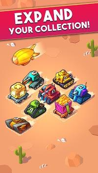 War Merger APK screenshot 1
