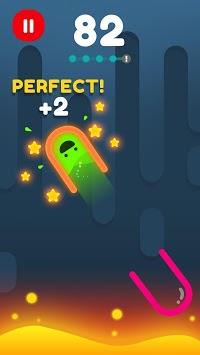 Super Slime World Adventure APK screenshot 1