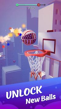 Color Dunk 3D APK screenshot 1