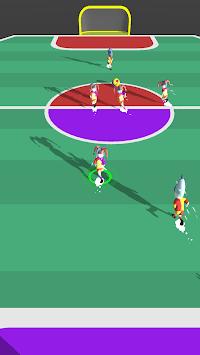 Ball Brawl! APK screenshot 1