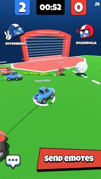 Hyperball Legends APK screenshot 1