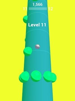 Hyper Jump APK screenshot 1