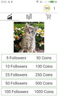 Followers And You APK screenshot 1