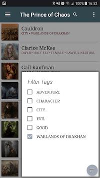 Pocket Campaigns APK screenshot 1