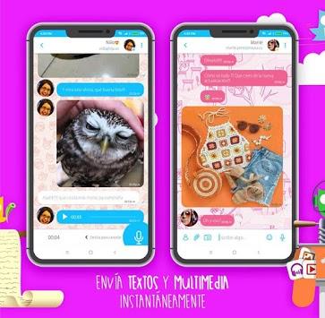 SIJÚ APK screenshot 1