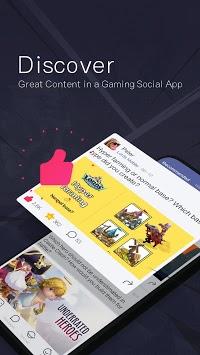 WeGamers APK screenshot 1