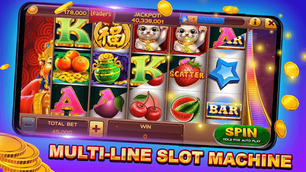 Spin to win slots apk poker