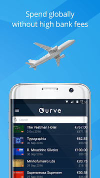 Curve: One card for all your accounts APK screenshot 1