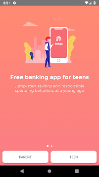 Indigobank APK screenshot 1