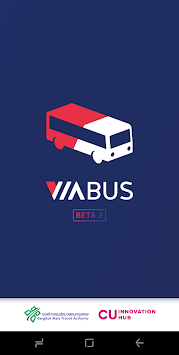 ViaBus - Transit Tracking & Navigation APK screenshot 1