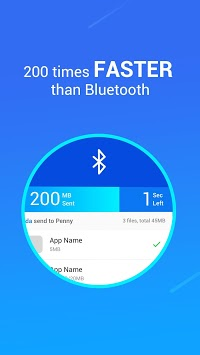 XShare - File  Fast  Transfer APK screenshot 1