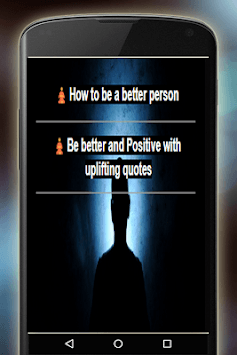 Rituals, Good Vibes, Positive Quotes, Good Energy APK screenshot 1