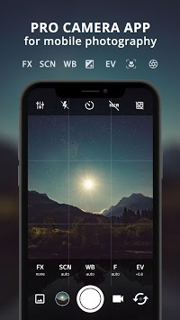 HD Camera Pro : Best Camera HD Professional (Lite) APK screenshot 1