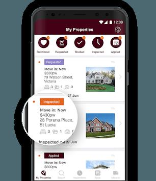 TenantApp Properties For Rent APK screenshot 1