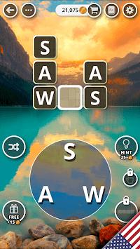 Word Land - Crosswords APK screenshot 1