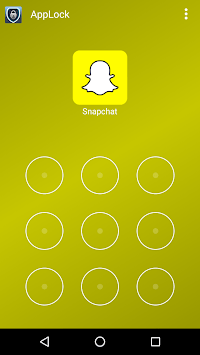 AppLock - Best App Lock APK screenshot 1