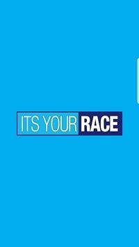 ITS YOUR RACE APK screenshot 1