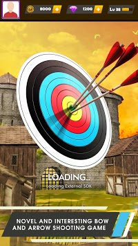 Real Archery Master APK screenshot 1