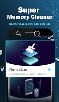 Space Cleaner APK screenshot 1