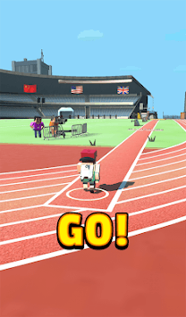 Jet Triple Jump APK screenshot 1