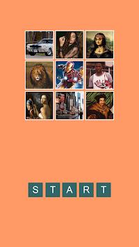 Easy Puzzle APK screenshot 1