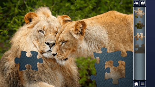 Jigsaw - Free Memorize Puzzle APK screenshot 1