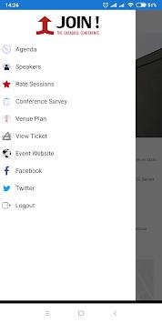 JOIN! Mobile App APK screenshot 1