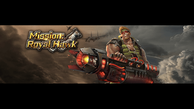 Mission: Royal Hawk APK screenshot 1