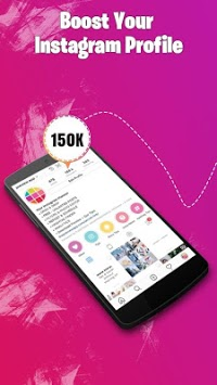 Get Followers And Likes - Booster For Instagram APK Download For Free