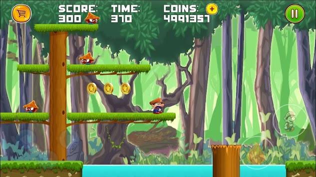 Jungle World Adventure - Super Jungle 2019 Update APK screenshot 1