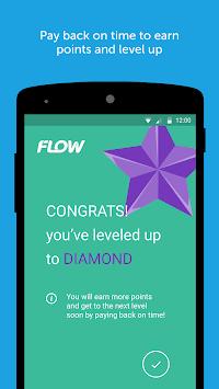 Flow Lend APK screenshot 1