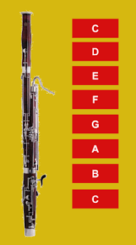 Real Bassoon HD APK screenshot 1