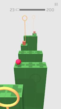 High Hoops APK screenshot 1