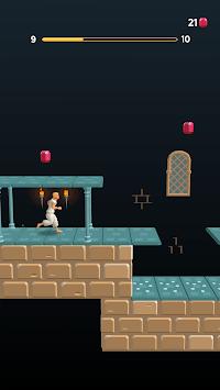 Prince of Persia : Escape APK screenshot 1